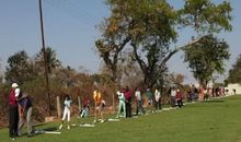 Golf on Sunday at Touché Golf School with Bamby Randhawa