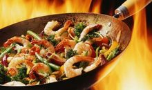 Let's Wok it! A cookout at Taj Vivanta's Memories of China